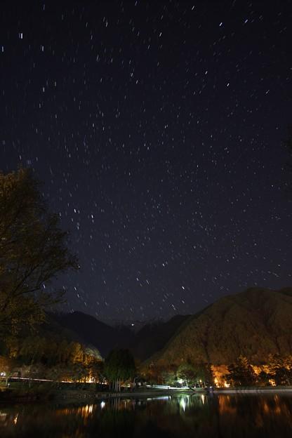 Photos: 千畳敷の星