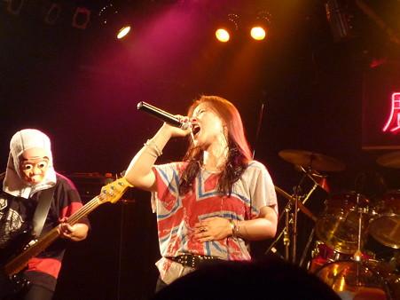 SHINO LIVE