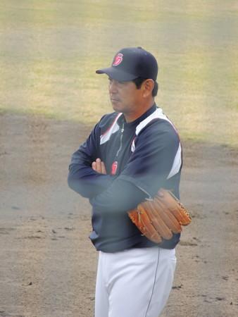 028 川又コーチ