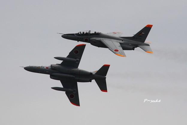 航空祭 T-4