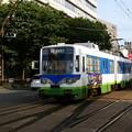 福井鉄道 880形 880F