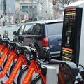 Photos: DCの至る所にあるレンタルバイク Capital Bikeshare