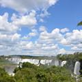 Photos: 視界すべてが滝