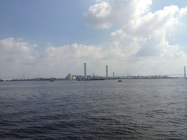 名古屋港遊覧船_30