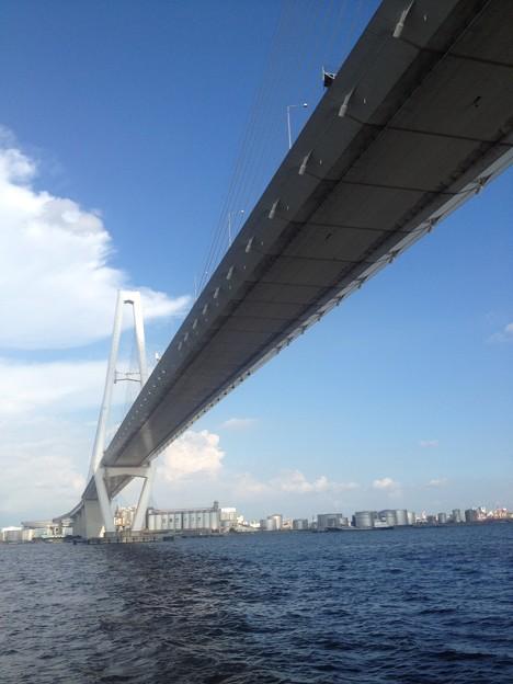 写真: 名古屋港水上バス_61