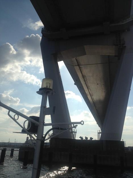 写真: 名古屋港水上バス_63