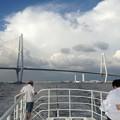 写真: 名古屋港水上バス_77