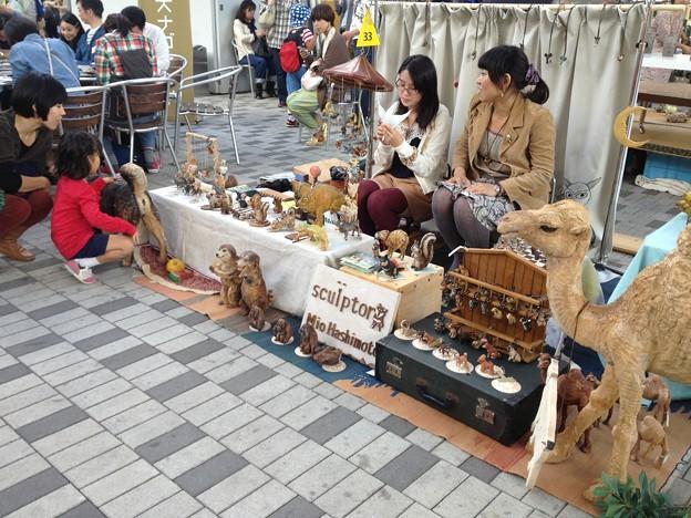 名古屋まつり:ソーシャルタワーマーケット_09