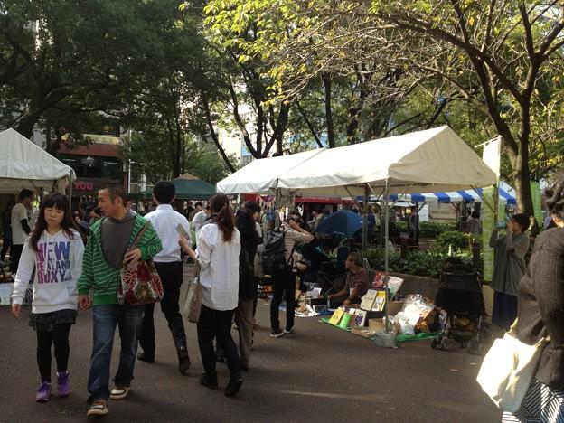 Photos: 名古屋まつり:ソーシャルタワーマーケット_14