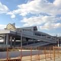写真: ささしまライブ駅 - 1