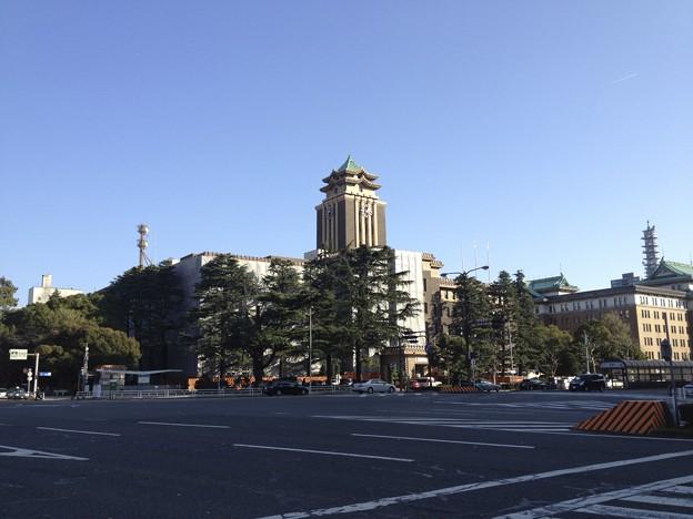 名古屋市役所 - 02