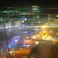 写真: 名古屋港シートレインランド:大観覧車から見た夜景 - 10