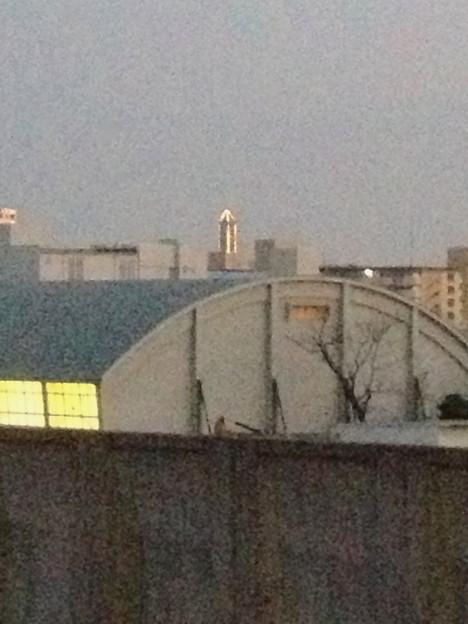 ゆとりーとライン:ナゴヤドーム前矢田駅 - 19(東山スカイタワー)