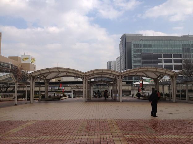 名鉄三河線 豊田市駅 - 1