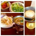 Photos: Bindi:野菜カレーのセット - 5