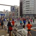 写真: 名古屋ウィメンズマラソン&シティマラソン:伏見通 - 09