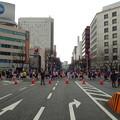 写真: 名古屋ウィメンズマラソン&シティマラソン:伏見通 - 14