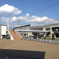 写真: あおなみ線 金城ふ頭駅 - 1