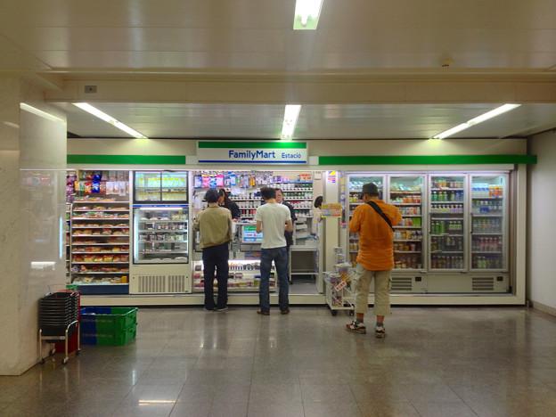 ファミリーマート エスタシオ 栄町駅店 - 2