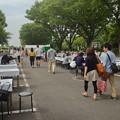 写真: 名古屋城まるはち博覧祭:東門会場 - 06