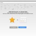 写真: Opera Next:Opera 12からブックマークをインポート