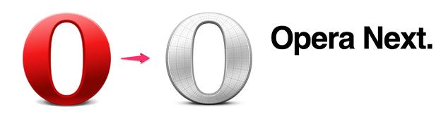 OperaからOperaNextへの移行