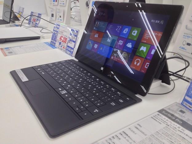 Photos: Surface Pro 4