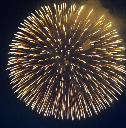 名古屋みなと祭 2013:花火大会 - 11