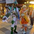 写真: 犬山城下町おどり 2013:シュラバスター - 1