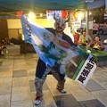 写真: 犬山城下町おどり 2013:シュラバスター - 4