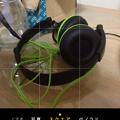 Photos: iOS 7:カメラアプリ「スクエア」(1:1)撮影
