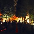 写真: 東山植物園 紅葉ライトアップ 2013 最終日 No - 03