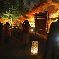 Photos: 東山植物園 紅葉ライトアップ 2013 最終日 No - 11
