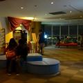 写真: 夜の東山スカイタワー展望階(5階) - 1