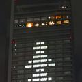 写真: ミッドランドスクエア壁面に「クリスマスツリー」!? No - 4