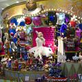 写真: JR名古屋タカシマヤのクリスマス・デコレーション 2013 No - 04