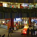 写真: アスナル金山のクリスマス・イルミネーション 2013 No - 21