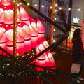写真: アスナル金山のクリスマス・イルミネーション 2013 No - 37