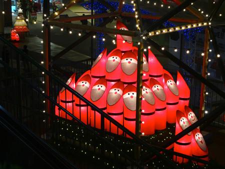 アスナル金山のクリスマス・イルミネーション 2013 No - 38