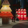 写真: アスナル金山のクリスマス・イルミネーション 2013 No - 40