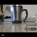 写真: PlayMemories Mobile 4.0.1:MODEの位置が右上に変更