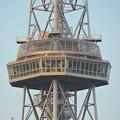 写真: スカイボートから見た景色 No - 128:名古屋テレビ塔