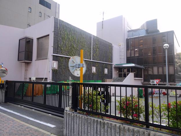 堀留水処理センター No - 17