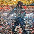 写真: 愛知県美術館:人物写真を使って描かれた、ゴッホの『種まく人』(印象派を超えて 点描の画家たち) - 2