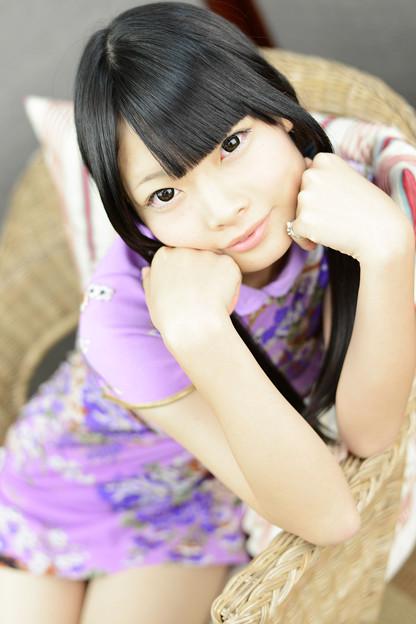 Photos: 百瀬ひとみ_DSC_5922