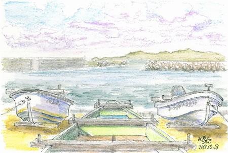 20131013大田の漁船