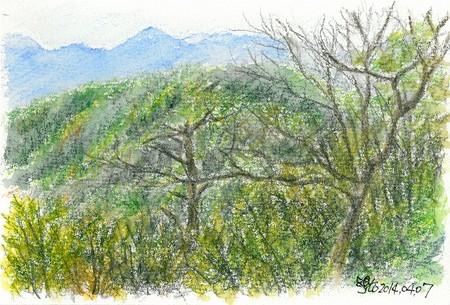 20140407荒谷山