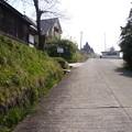 Photos: 上り坂
