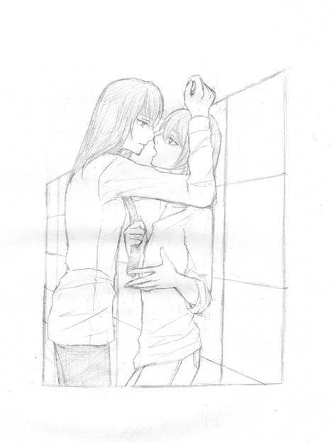 ライ+琉希