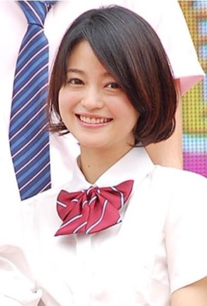 Photos: 山田くんと7人の魔女 小林涼子
